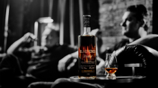 Willett Rye in het centrum van nieuwe Metallica-muziek beïnvloedde whisky van Blackened