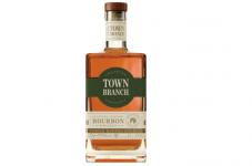 Whisky Review: Town Branch Single Barrel Bourbon 1029