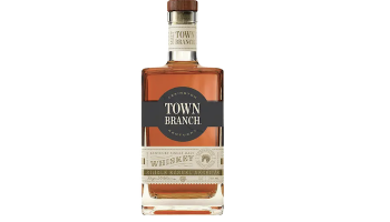 Whisky Review: Town Branch Single Barrel Malt Whisky Barrel No. 1110