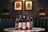 Whiskyveilingmeester ziet recordprijzen voor Amerikaanse whiskyflessen