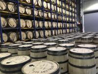 Laten we de nationale Bourbon-erfgoedmaand vieren